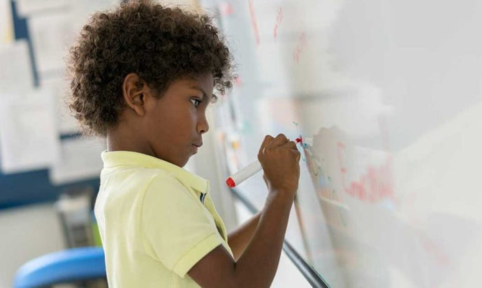 6 Ways a Dry Erase Board Can Help You Get Back to School