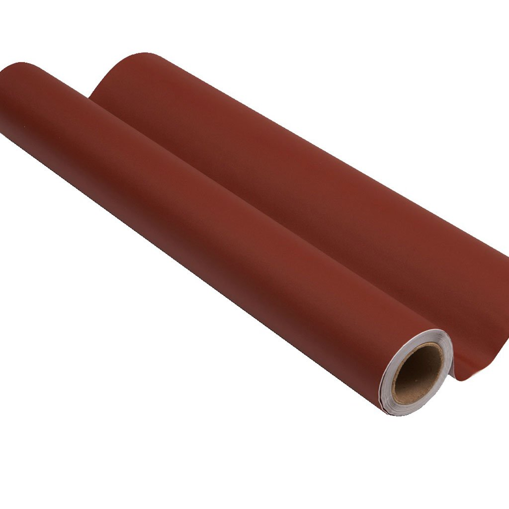 Brick redd peel and stick removable paint roll - Venetian Brick TemPaint