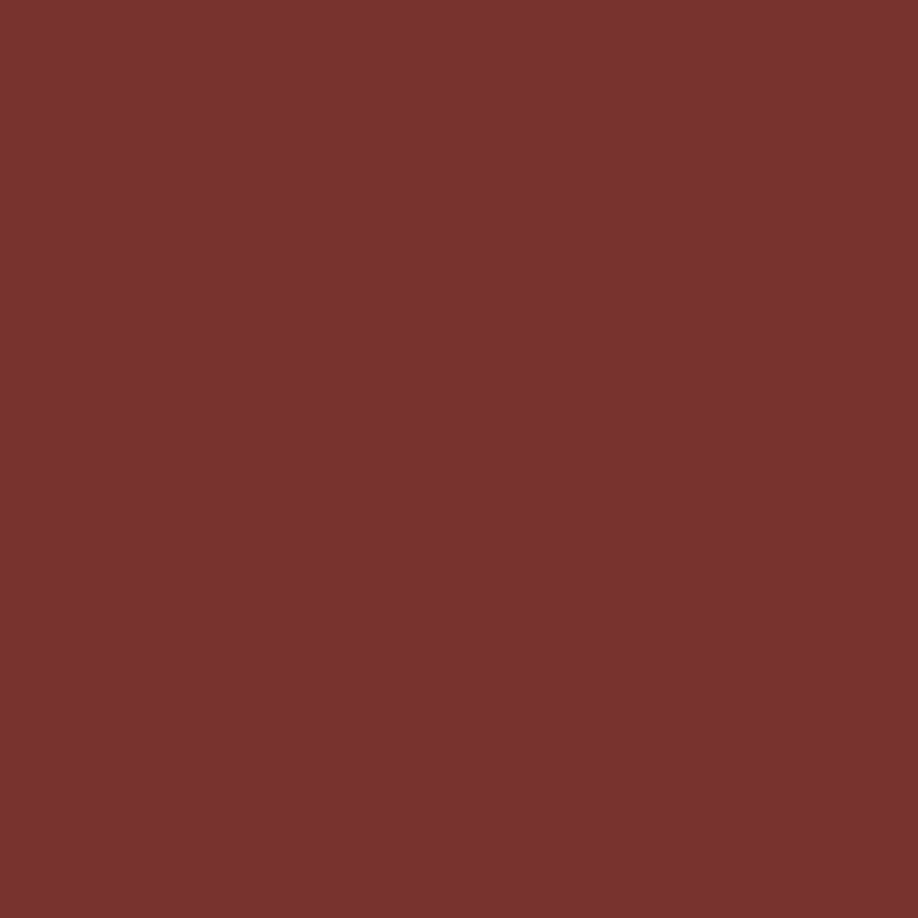 Brick redd peel and stick removable paint swatch - Venetian Brick TemPaint