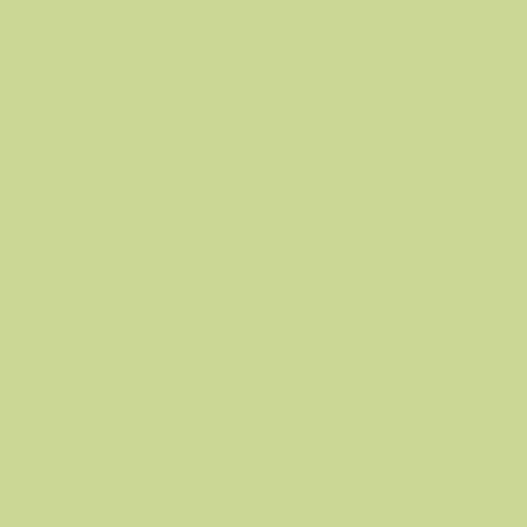 Bright green peel and stick removable paint and bright green color wall paper swatch - Willow Green TemPaint