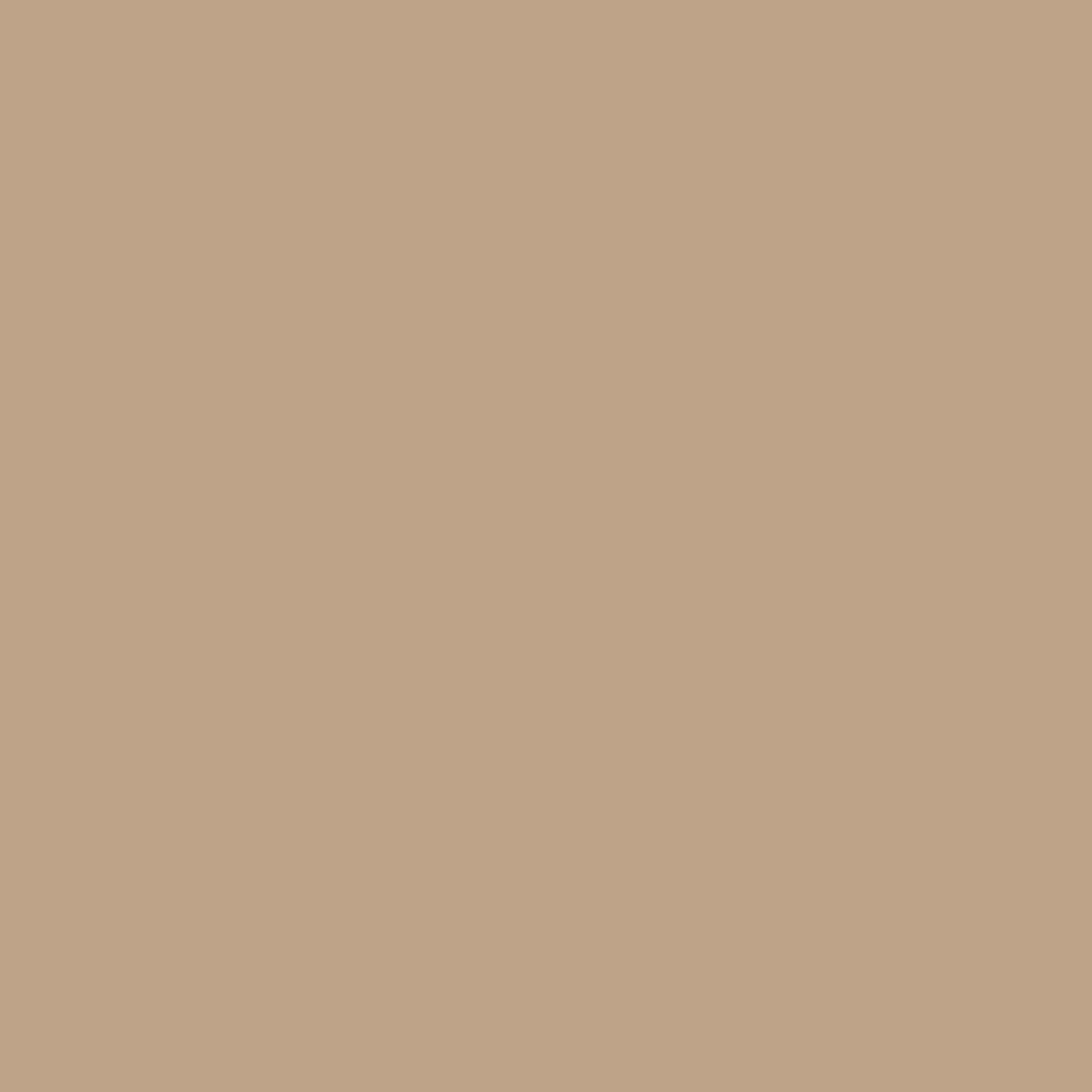 Brown peel and stick removable paint and brown color wall paper swatch- Saharan Camel TemPaint