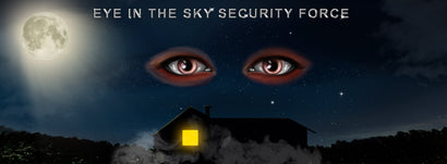 Eye in the sky  security force