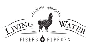 Living Water Fibers and Alpacas
