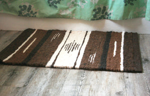 Hand Made Alpaca Rugs - living-water-fibers-and-alpacas