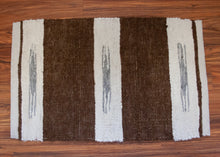 Load image into Gallery viewer, Hand Made Alpaca Rugs - living-water-fibers-and-alpacas