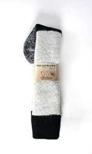 Rugged Max Alpaca Sock - living-water-fibers-and-alpacas