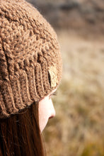 Load image into Gallery viewer, The Judah Hand Crochet Hat - living-water-fibers-and-alpacas
