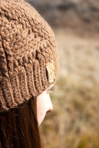 The Judah Hand Crochet Hat - living-water-fibers-and-alpacas