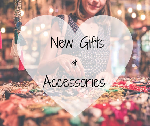 New Gifts & Accessories