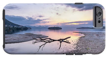 Dawn At Nidri Bay - Phone Case
