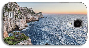 Doukato Coastline - Phone Case