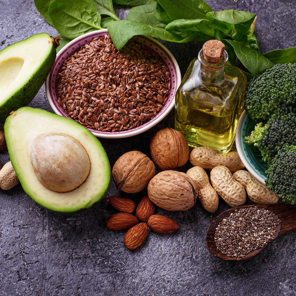 Good Fats and Bad Fats: Where Omega-3 and Omega-6 Fit