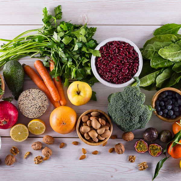 What Is Nutrient Density: Getting the Most from Your Food