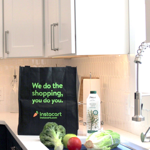 Top Tips for Ordering Through Instacart