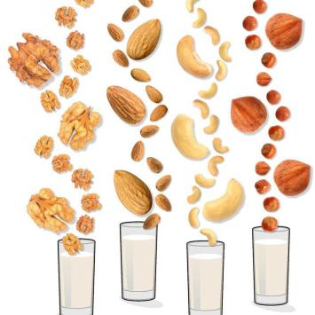Almond Ploy: What's Really in Your Nut Milk?