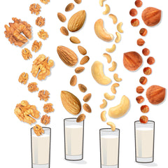 Almond Ploy: What's Really in Your Nut Milk? – Elmhurst 1925