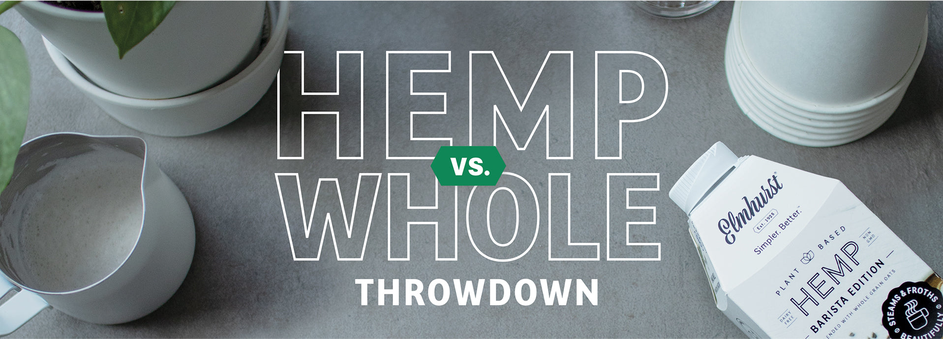 Hemp vs Whole Desktop