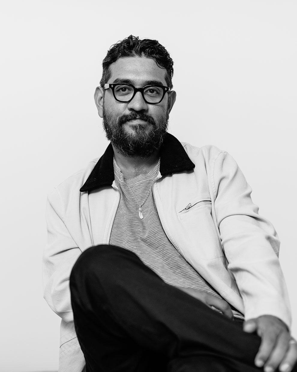 Image of Garrett Leight, Founder Garrett Leight California Optical