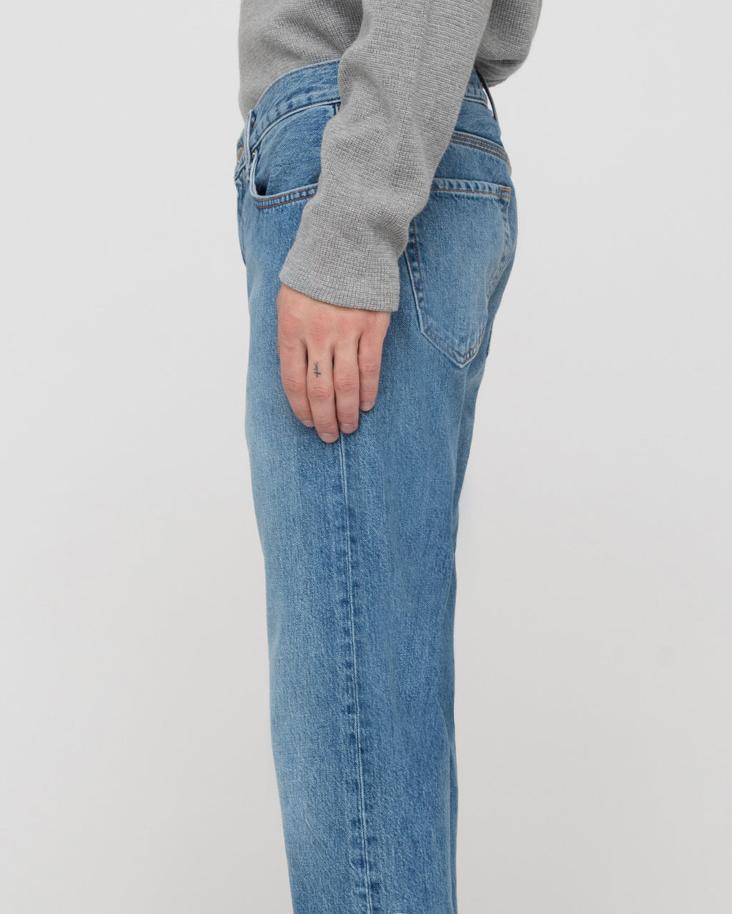 The Henley Jean in Albi