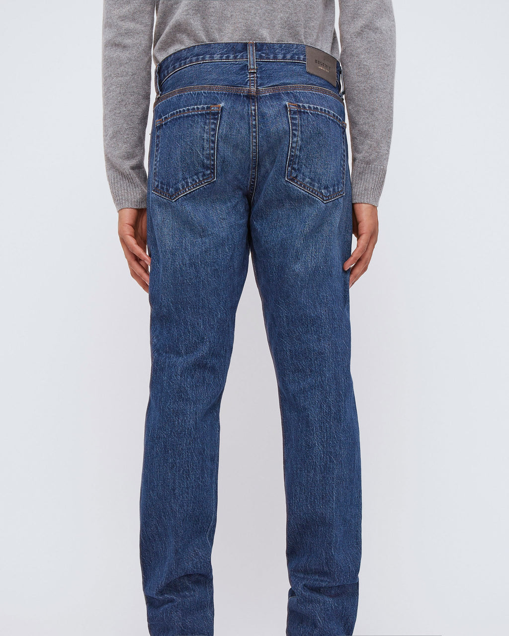 The Henley Jean in Corso