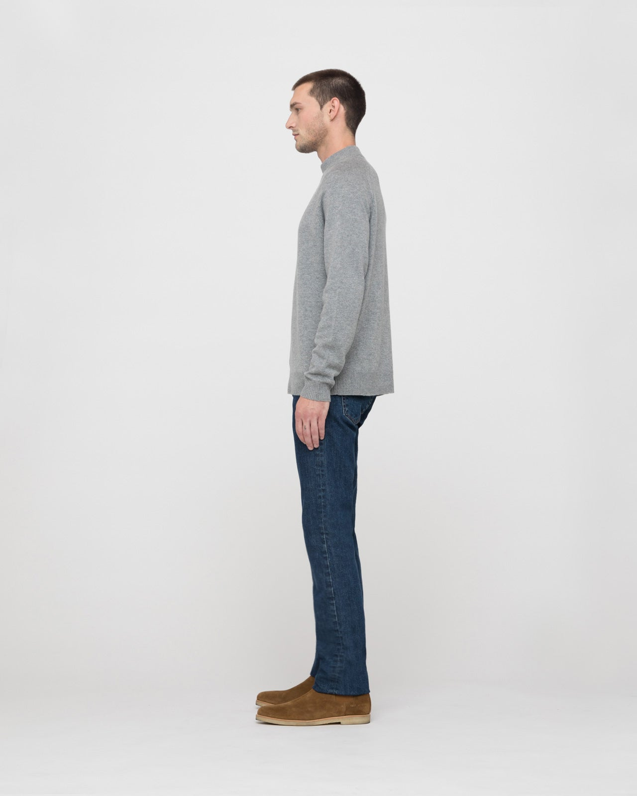 The Henley Jean in Cornell