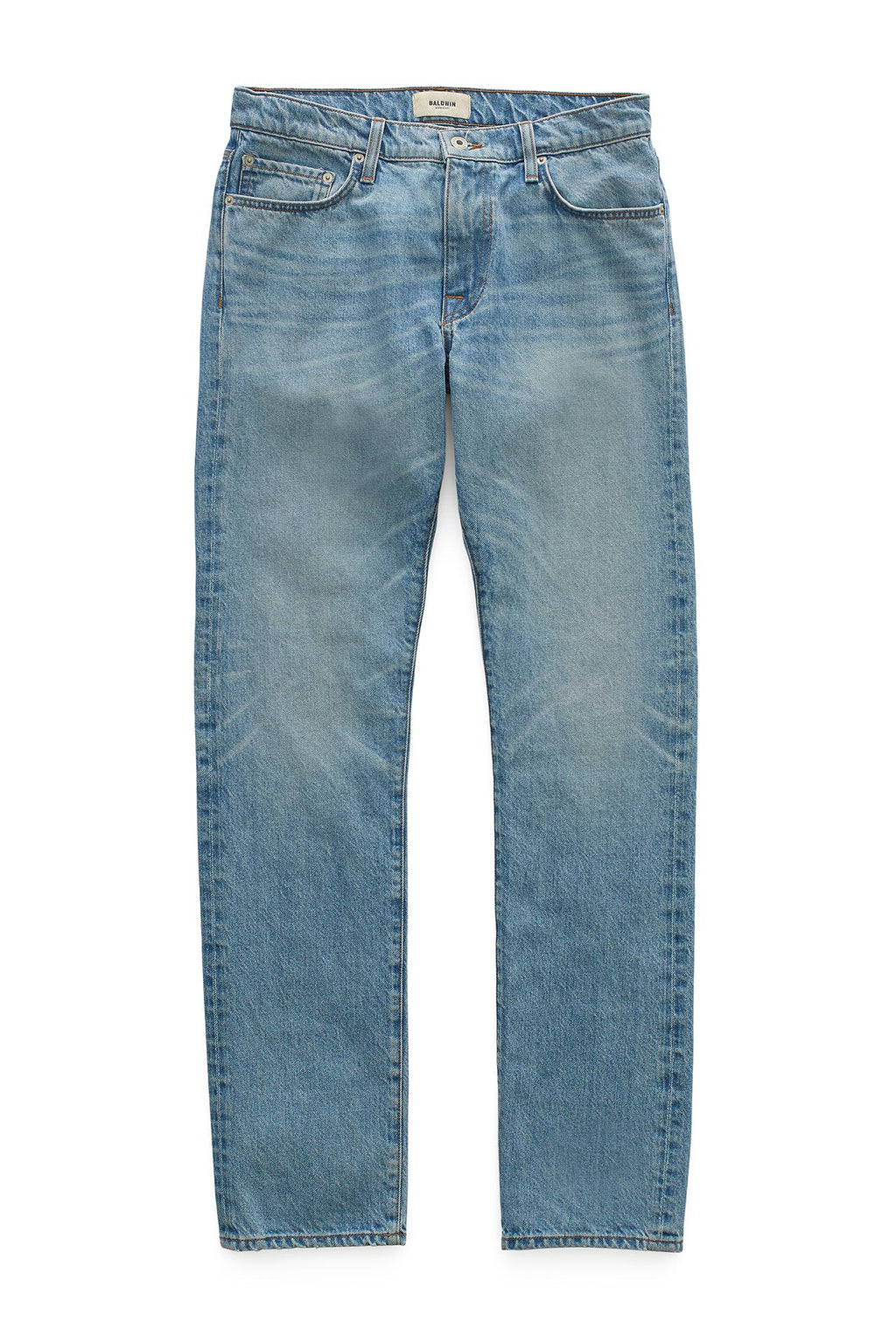 The Henley Jean in Drift