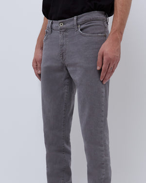 The Henley Jean in Iron