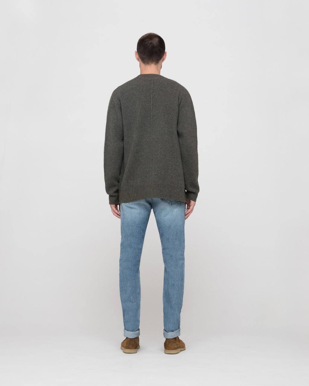 The Henley Jean in MB17