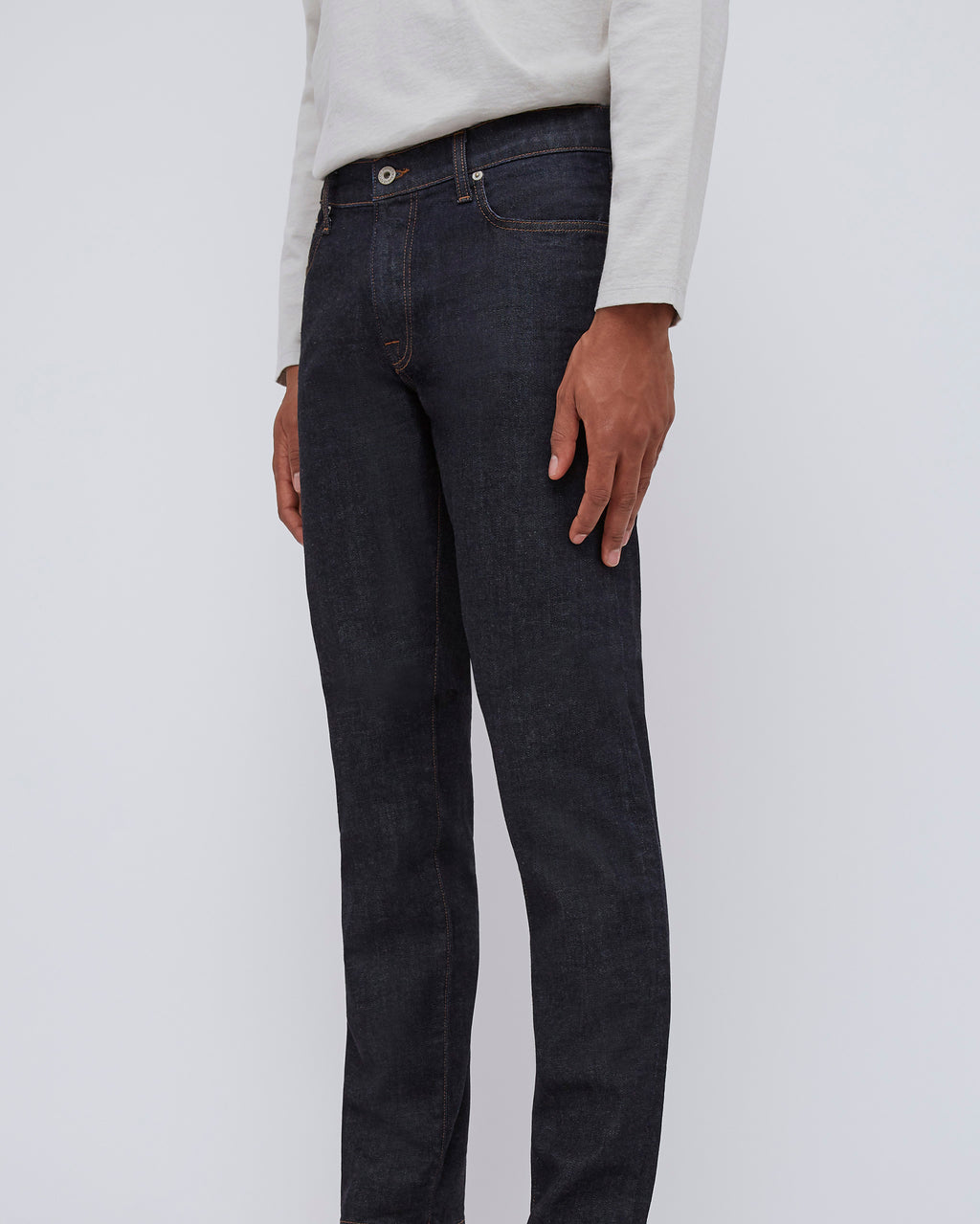 The Henley Jean In Nelson