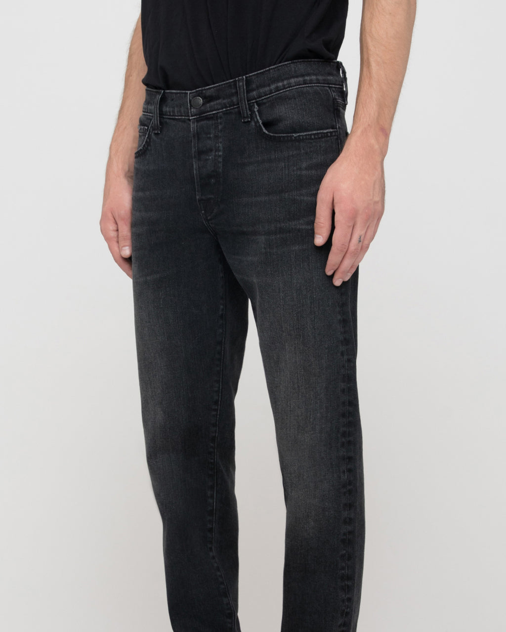 The Henley Jean in Rango