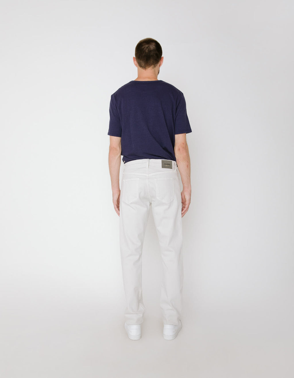 The Henley Jean in Sand