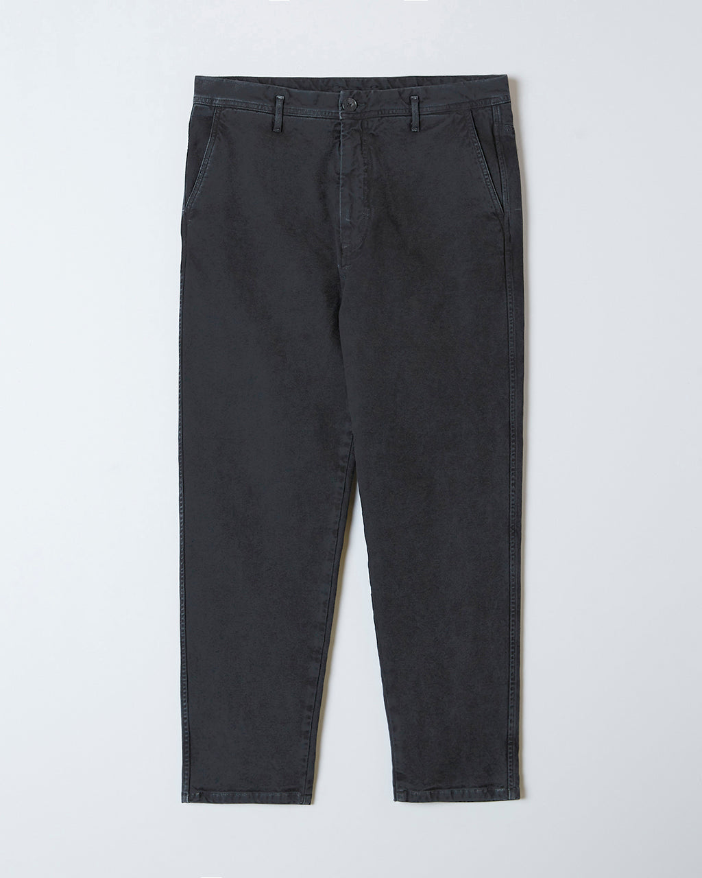 The Westline Jean In Washed Black