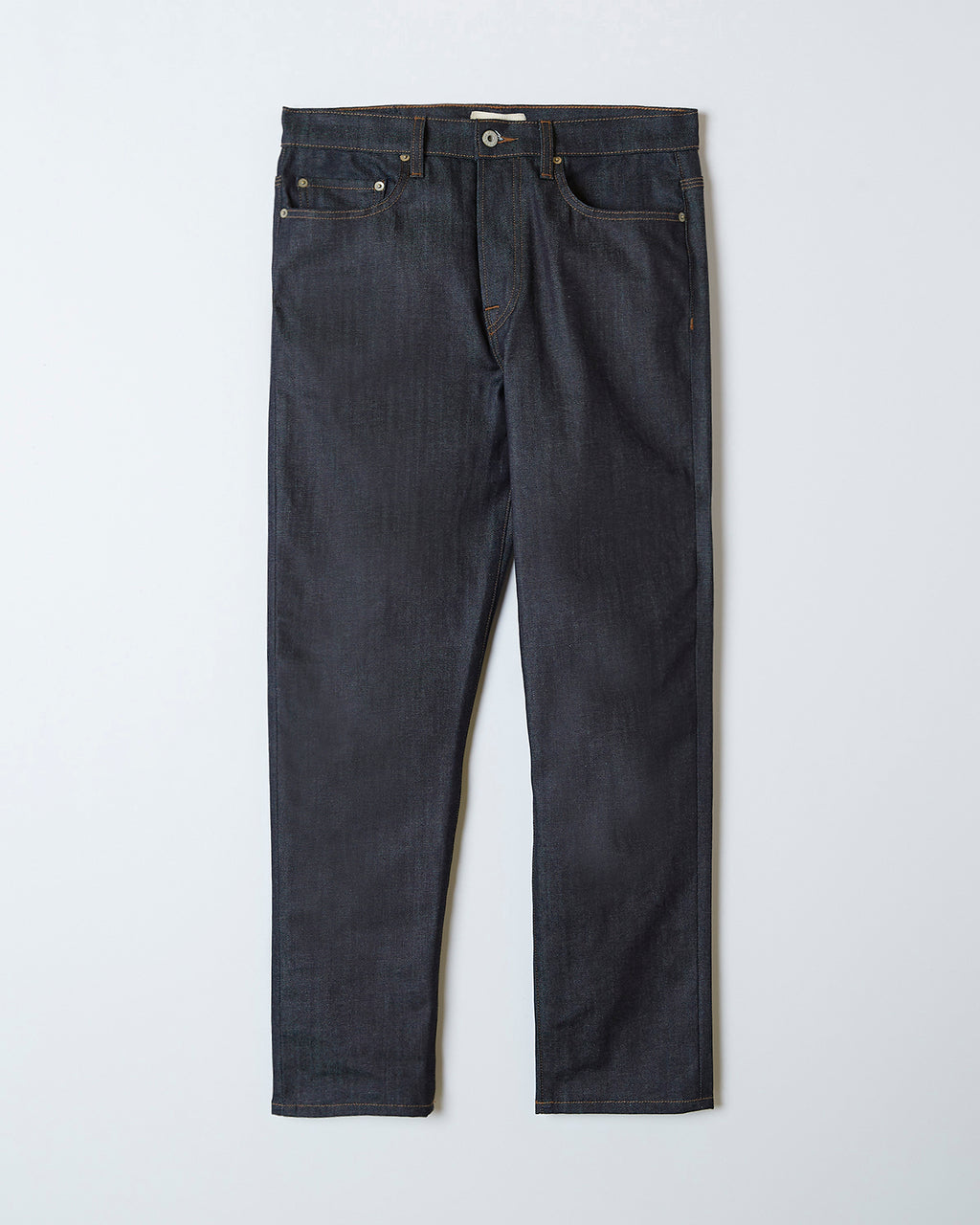 The Meier Jean In Indigo
