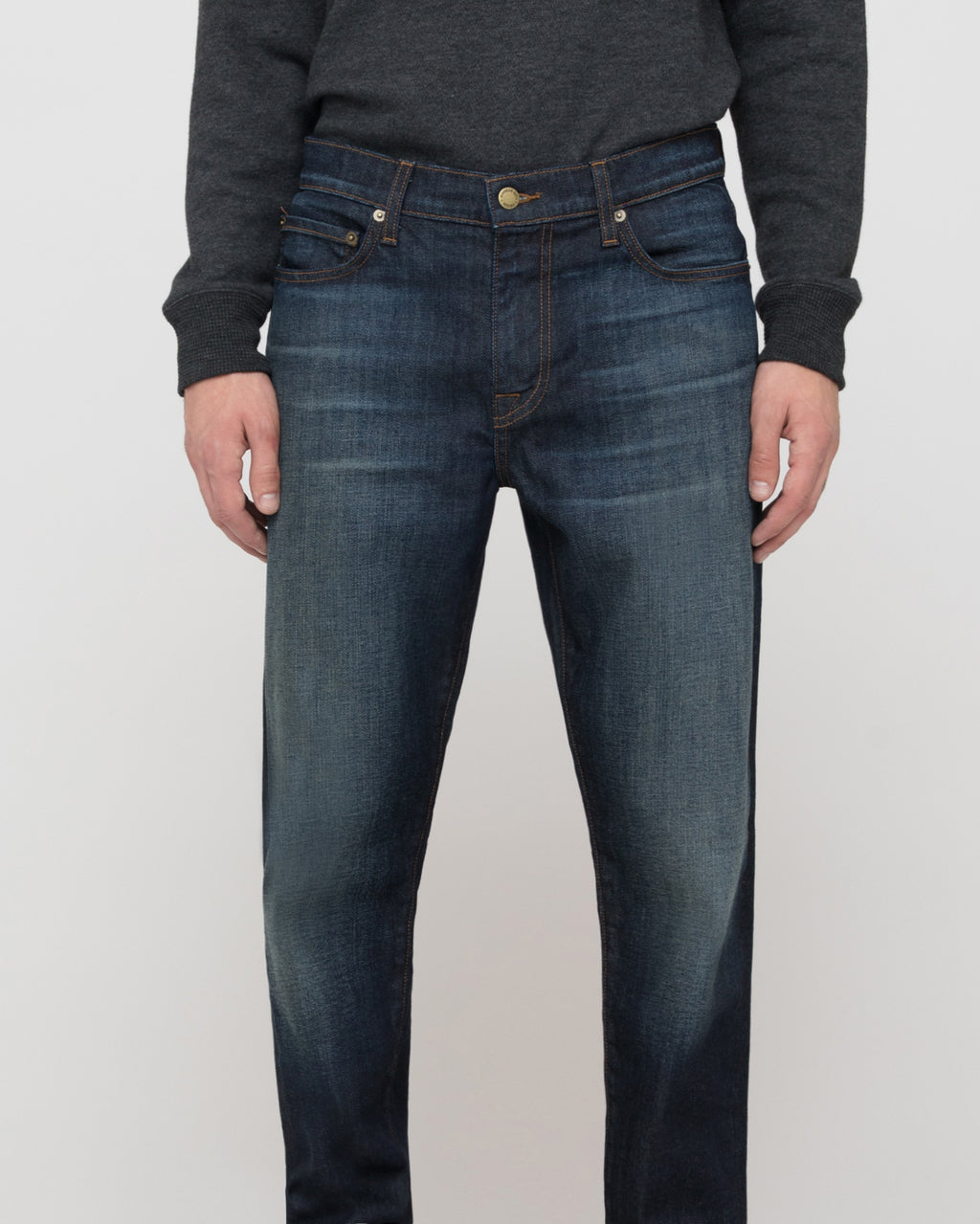 The Brennan Jean in Colton