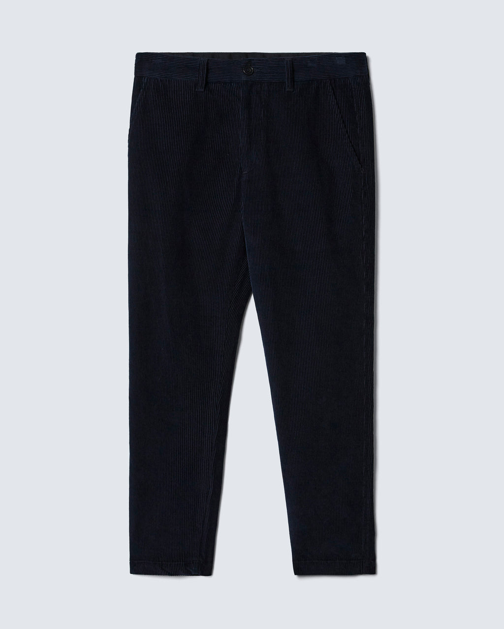 The Augi Pant In Navy