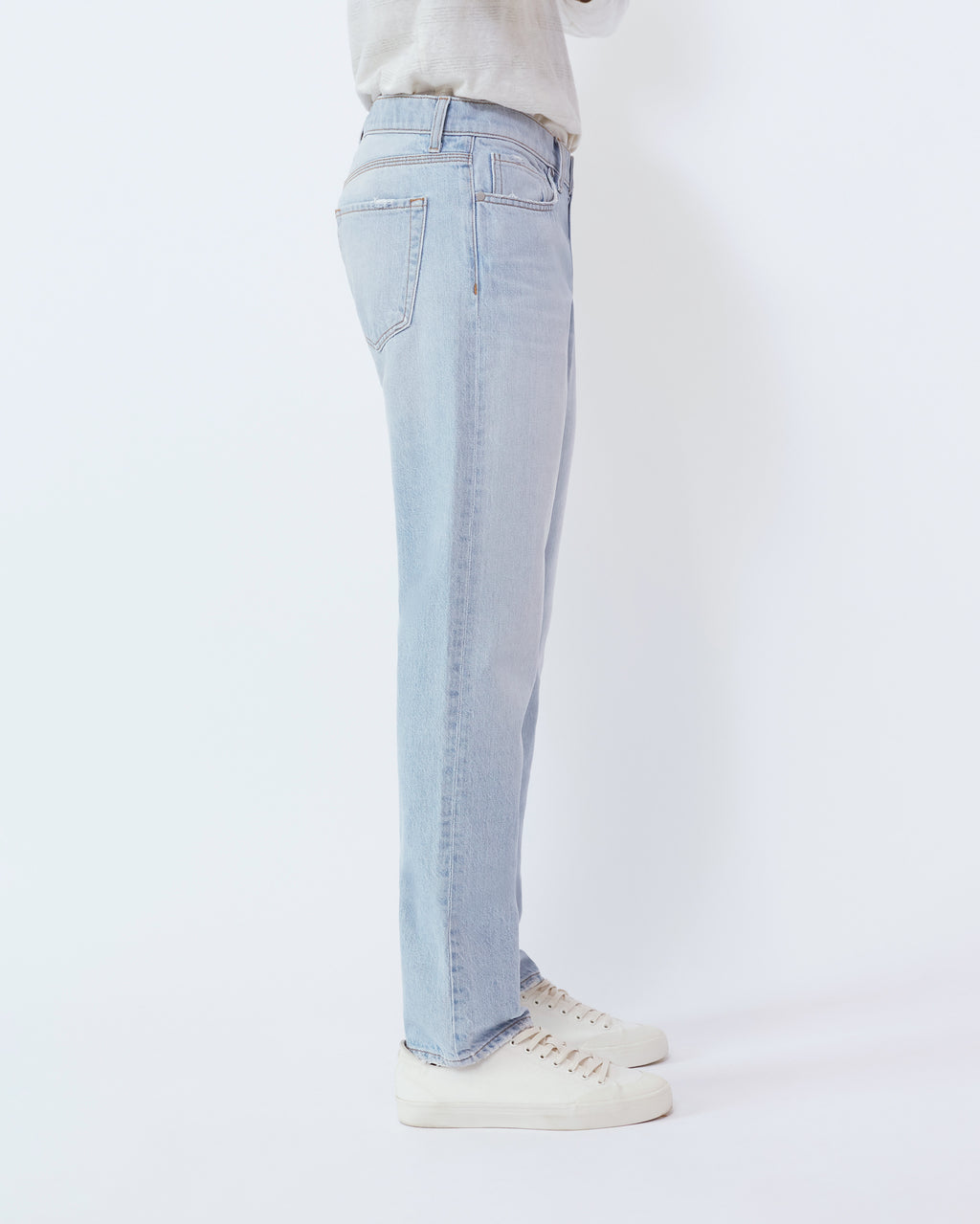 The Modern Slim Jean in MB Vintage