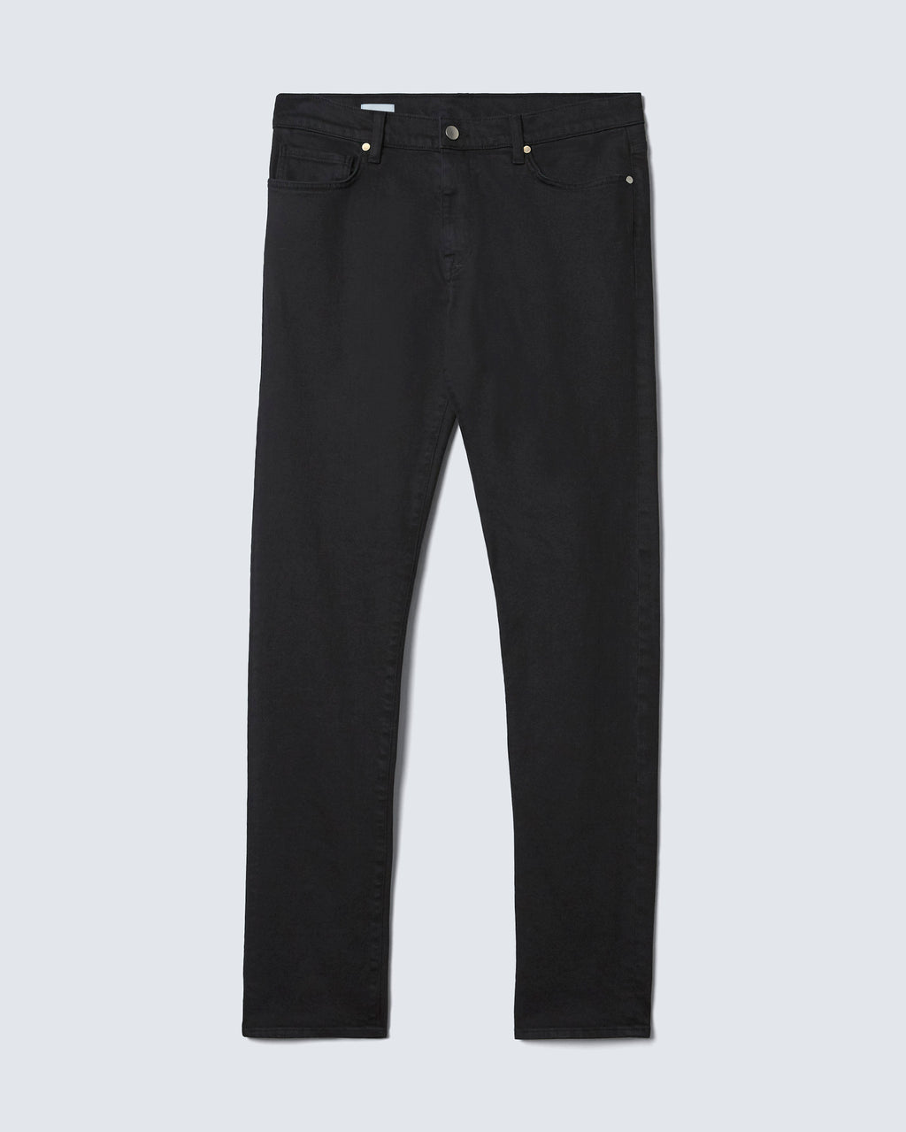 The Modern Skinny Jean In Black