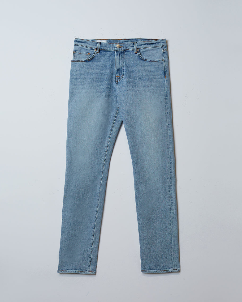 The Modern Slim Jean in Lucca