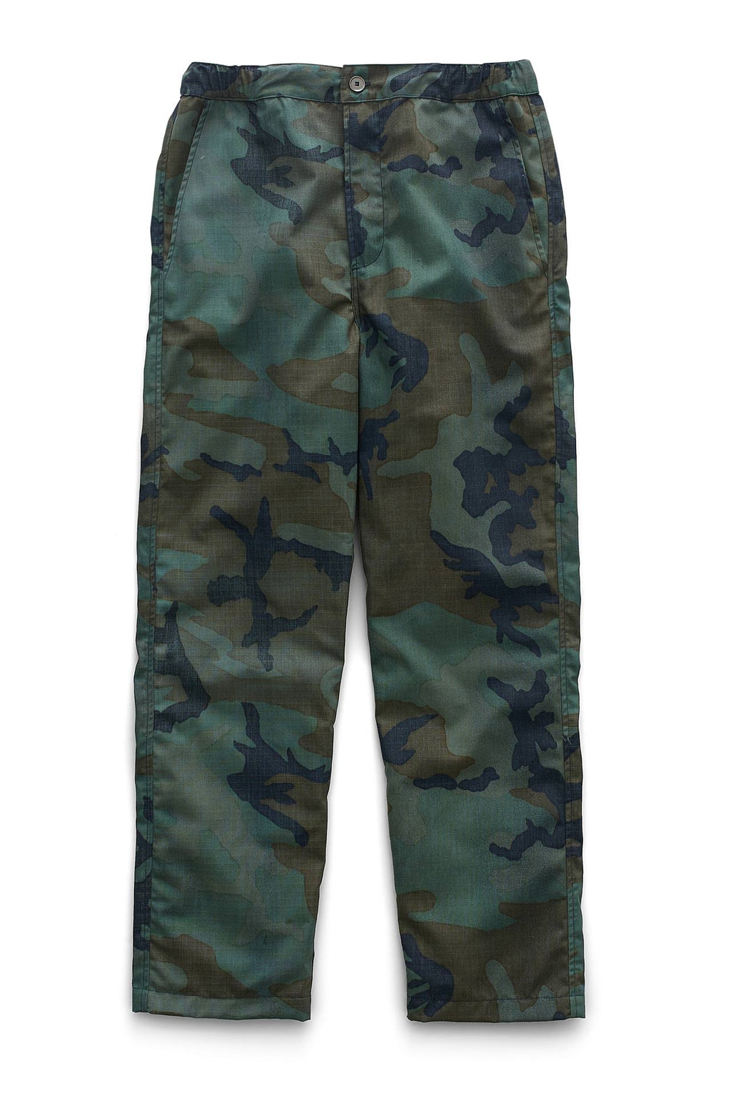 The Rogue Pant in Reverse Camo