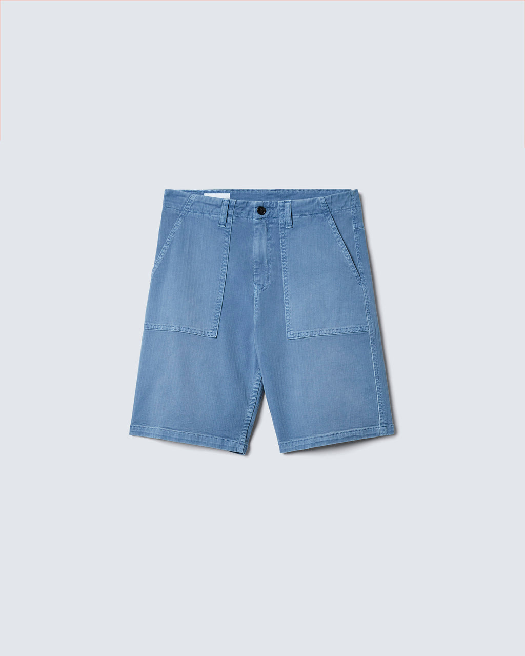 The Glenwood Short in Vintage Indigo