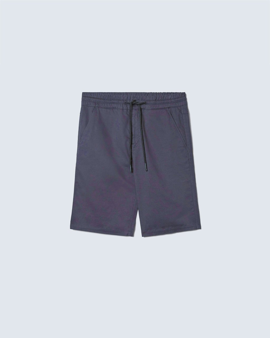 The Wyatt Short in Navy