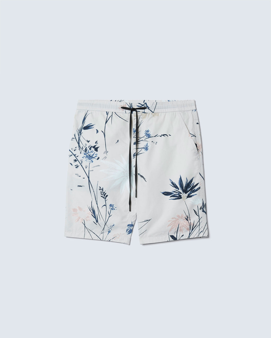 The Ceia Short in Light Grey