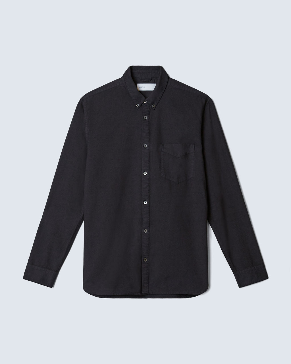 The William Oxford in Black