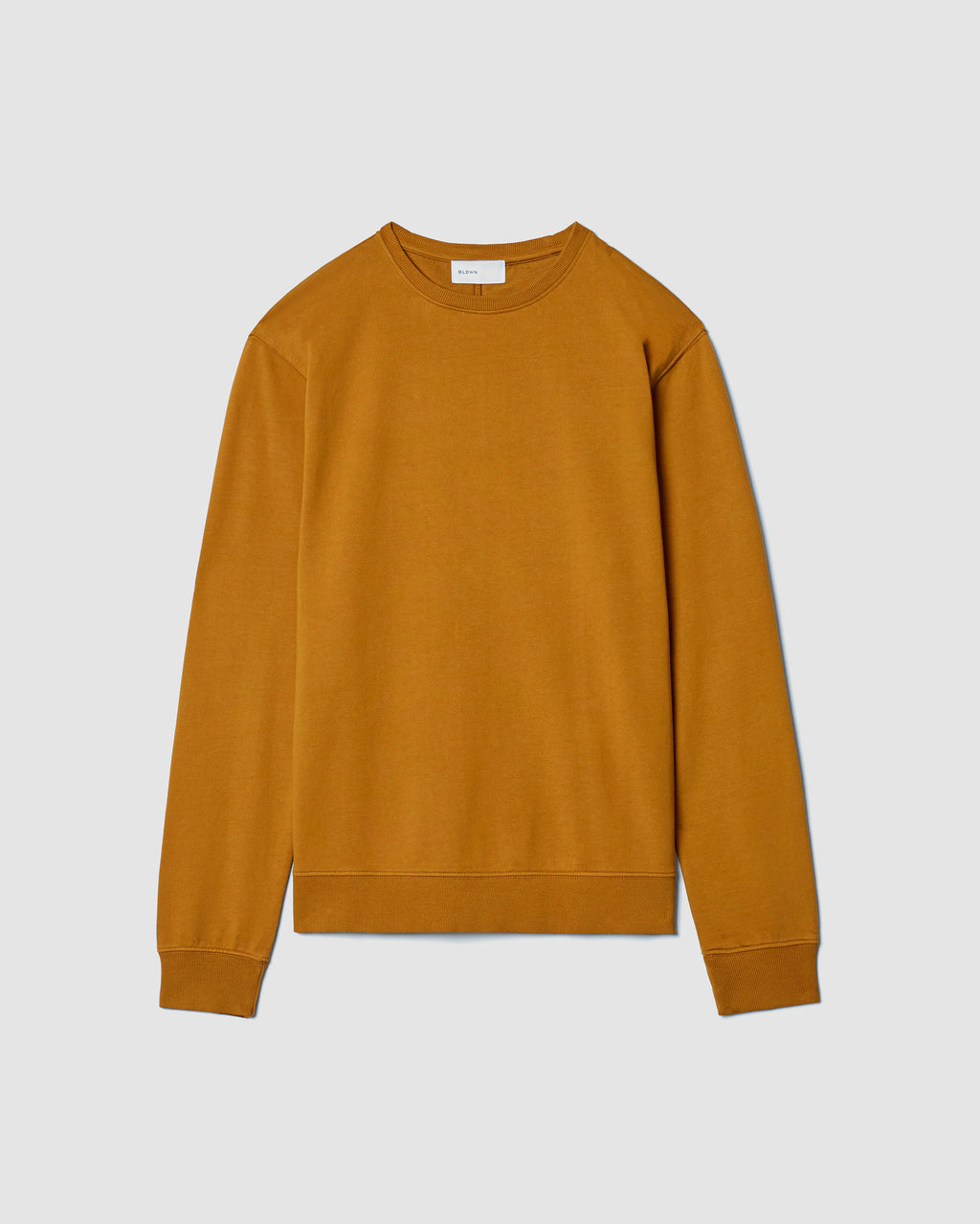 The Haring Sweatshirt in Antique Gold