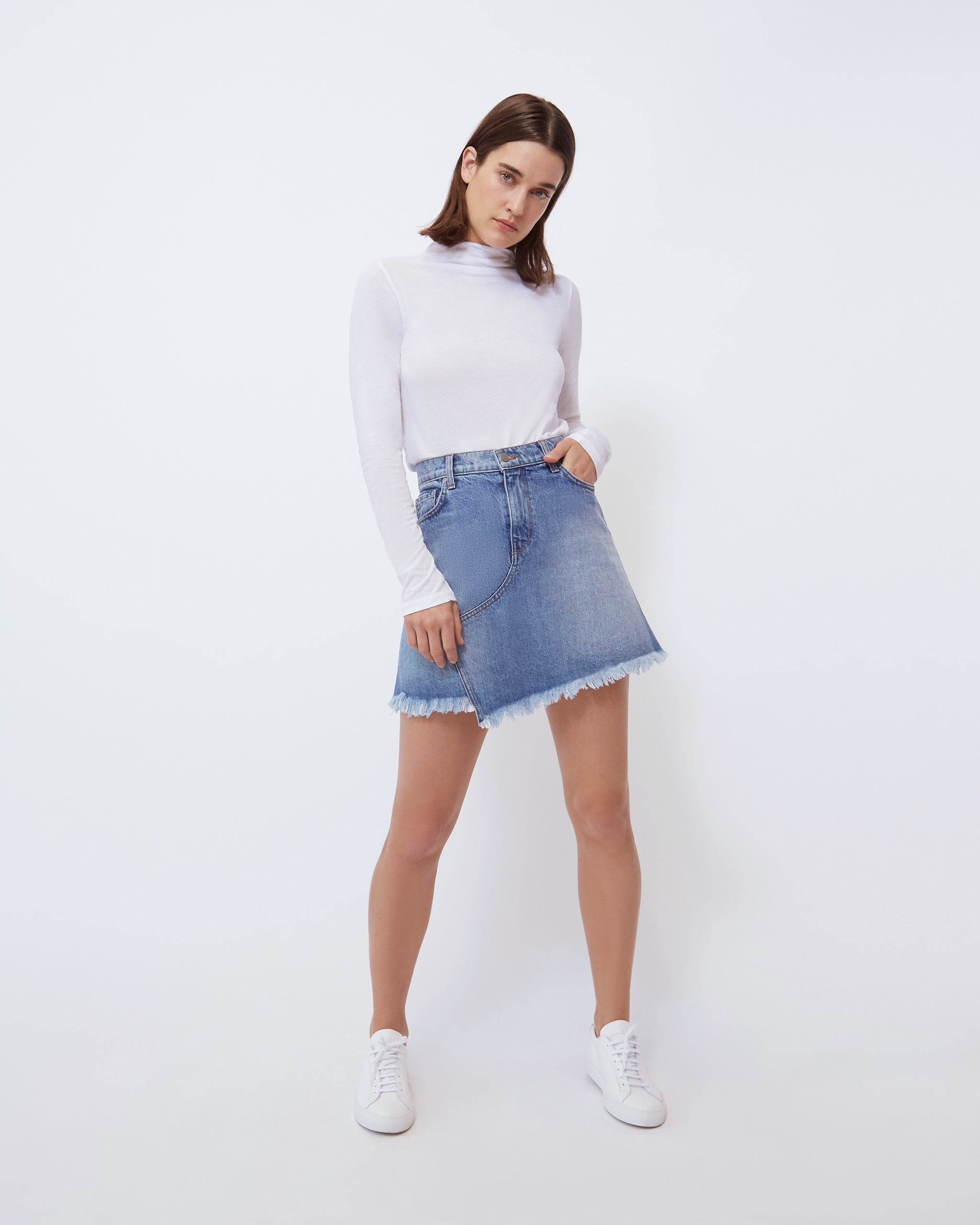 cd4eff7b7 Women's Skirts and Shorts – BLDWN