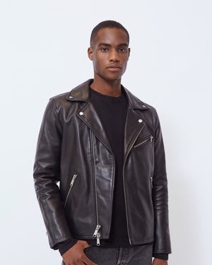 The Ktho Jacket In Black