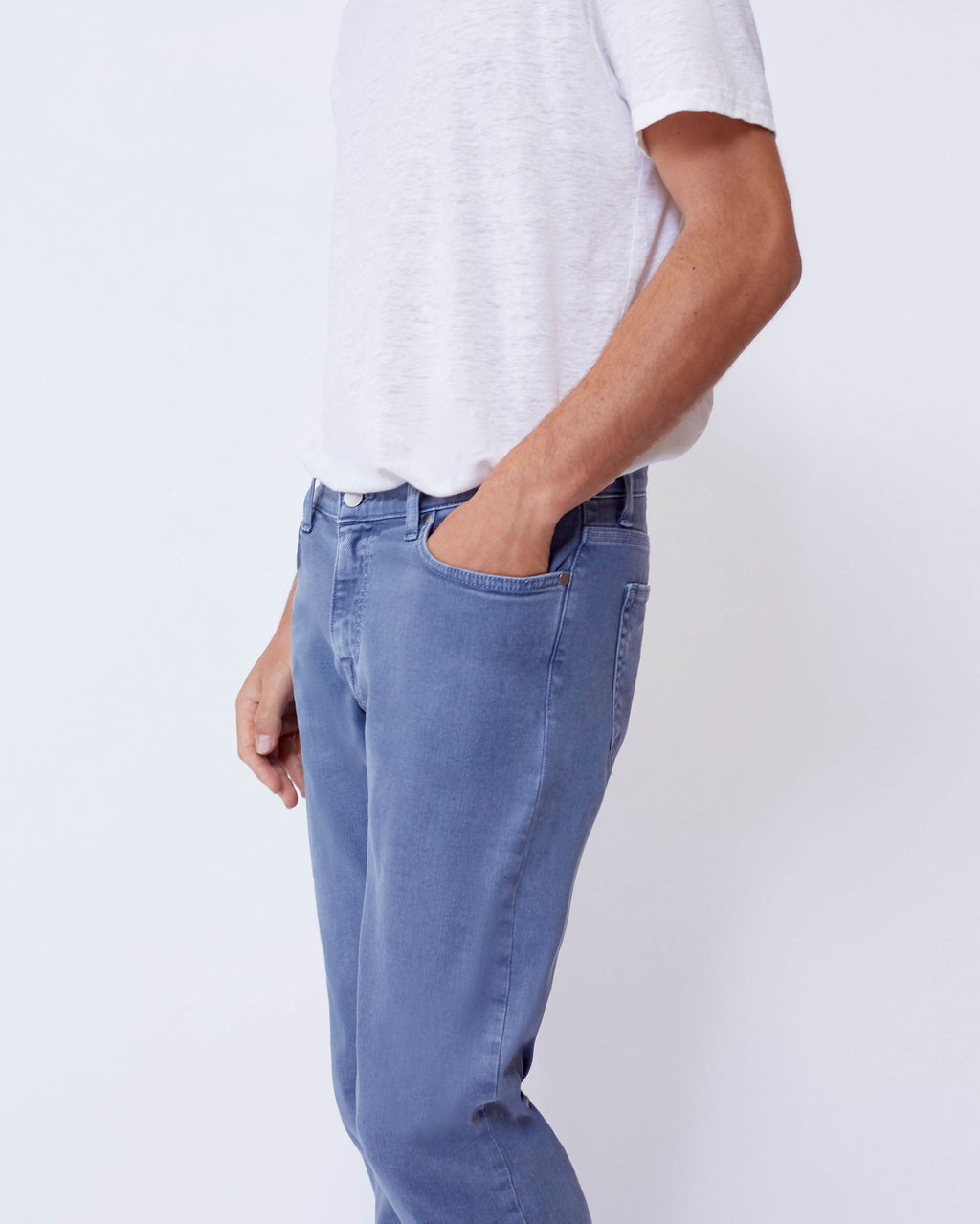 The Modern Slim Jean in Vintage Indigo