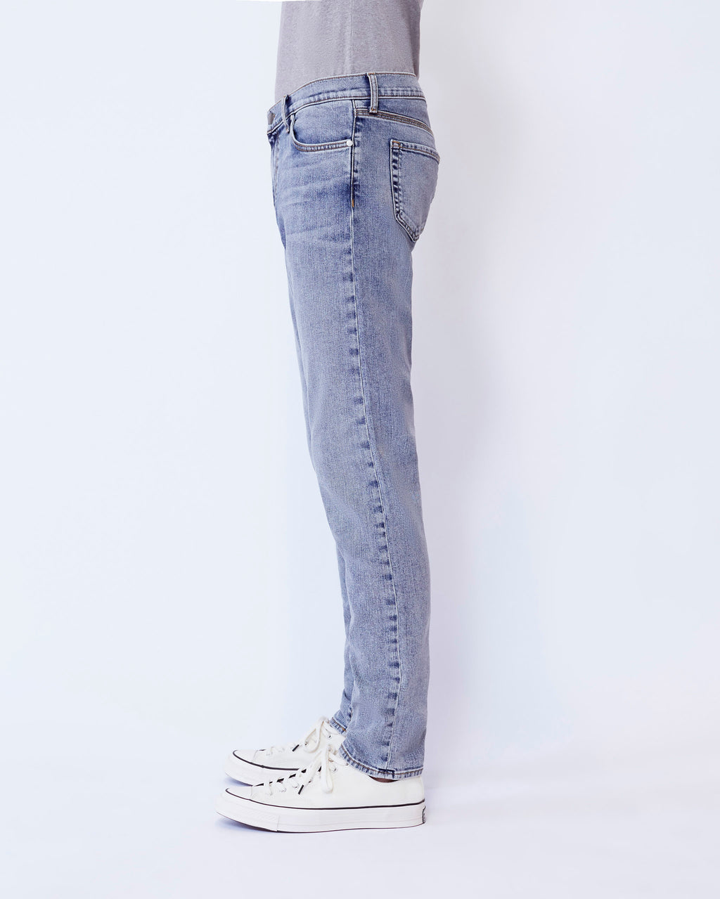 The Modern Slim Jean in Mineral