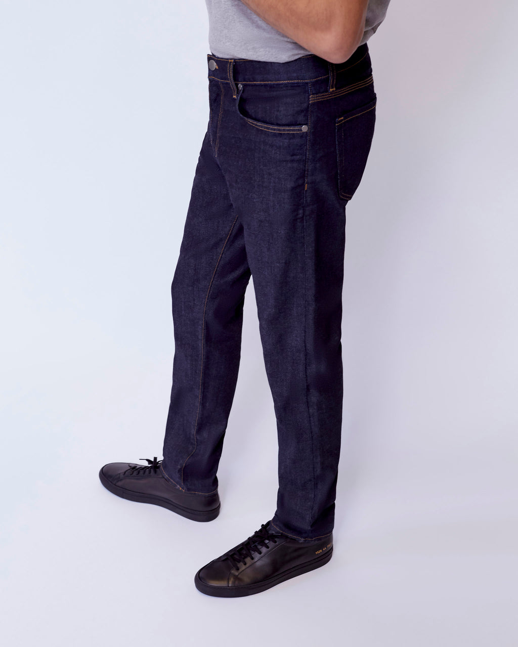 The Modern Slim Jean in Nelson