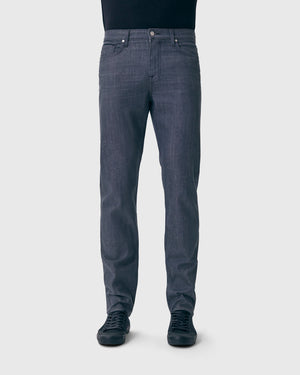 The Modern Slim Jean in Grey